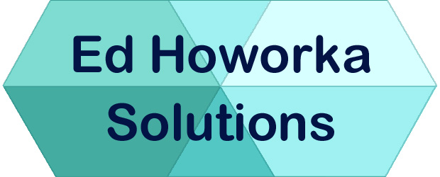 Ed Howorka Solutions logo